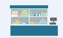 2018年中国连锁药店行业产业链及发展趋势分析 分类政策推动药店统一管理模式发展