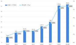 2019年上半年美国新能源汽车市场:特斯拉Model 3独领风骚【组图】