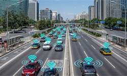 2019年中国<em>智能</em><em>交通</em>行业市场现状及发展趋势分析 物联网+云计算技术助推行业发展