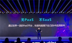 SaaS公司做PaaS:过去了就厉害,过不去就死