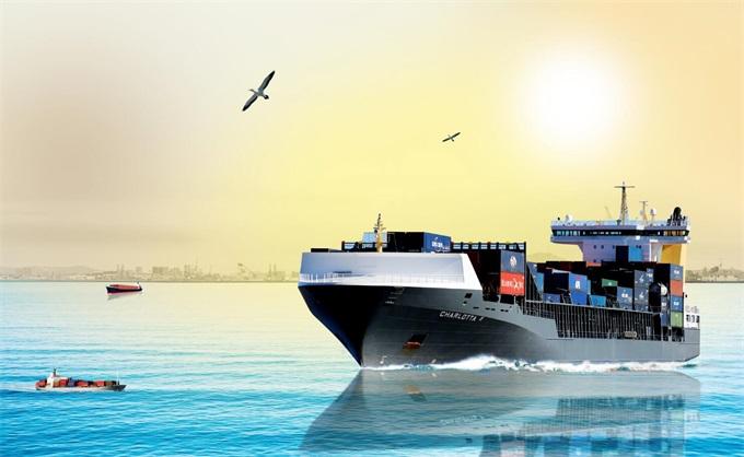 【船舶行业】青岛开出首张船舶大气污染罚单