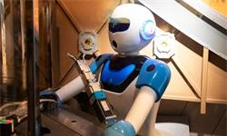 2019年中国机器人行业市场分析:产业链上游仍依赖进口,融合5G+AI技术催生新蓝海