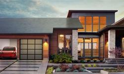 挽救销量颓势!60万才能买到的特斯拉太阳能屋顶,现在几百元就能带回家