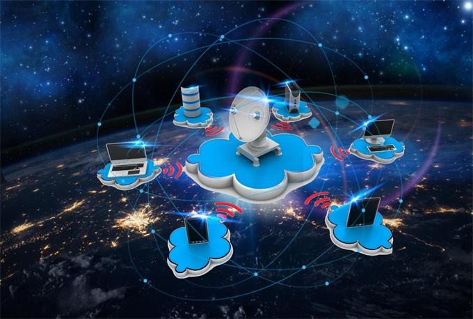 网络互通科技