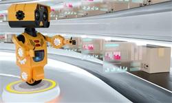 2019年中国物流机器人行业市场分析:配送机器人成为亮点,全无人场景化任重道远
