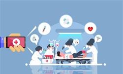 """2019年中国远程医疗行业市场分析:5G技术赋能发展,监管推动""""5G+医疗""""健康发展"""