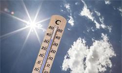 报告:气候变化或致2100年全球人均GDP下降超7% 美国受影响更大