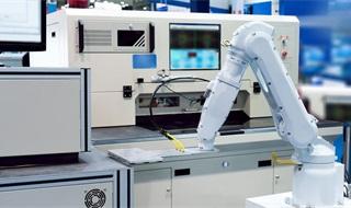 2019年深圳机器人行业市场现状及发展趋势分析 三大优势将推动行业可持续快速发展