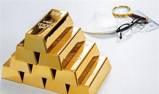 2019年中国黄金行业市场现状及发展趋势分析 黄金饰品消费迈向多元化发展