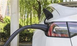 时间表筹备中!工信部将推燃油车禁行区试点,力推新能源汽车发展