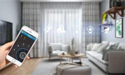 2019年中国<em>智能</em>家居行业市场现状及发展趋势分析 5G技术为全屋<em>智能</em>化带来发展契机