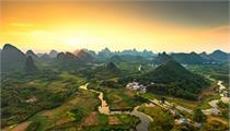 桂林市田园综合体创建方案 2021年至少建成46个
