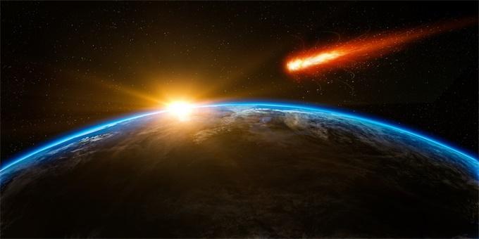 科技日历 | 粒子物理学的巨星陨落,他还揭开了陨星撞击和生物灭绝之谜