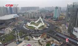 """""""光谷""""奇迹!武汉建成亚洲最大城市地下综合体 相当于21个足球场+11层高楼"""
