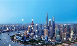 2019年中国智慧城市行业市场现状及发展趋势分析 人工智能+5G技术推动跨入智能时代