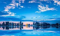 2019年中国房地产行业市场分析:TOD模式成为发展新蓝海 20万亿市场规模引领新方向