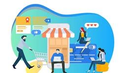 2019年中国新零售行业市场现状及发展趋势分析 高效供应链是未来企业核心竞争力