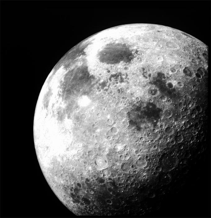 印度登月失败 莫迪:我们已经非常接近目标了