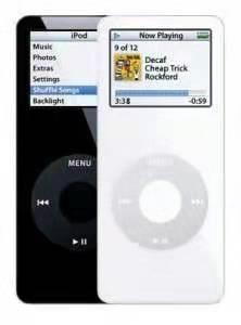 科技日历| 14年前iPod Nano诞生,见证传统音乐播放器时代的巅峰