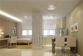 长租公寓服务商城家公寓获近3亿美元融资