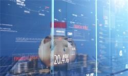 2018年中国互联网金融业市场现状及发展趋势 差异化业务布局推动建立四方竞争格局