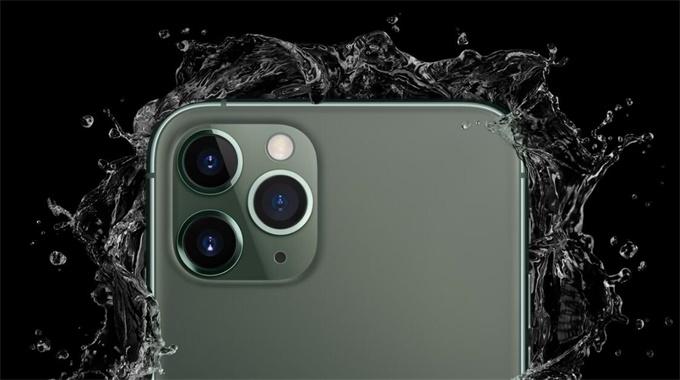 """新iPhone订单同期减少10%?国内""""暗夜绿""""遭抢断货,三款预售同比增480%"""