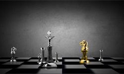 """任何可复制的""""战略""""都不是企业的战略"""