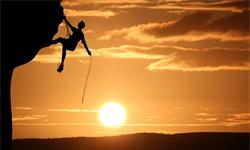 你总在放弃,是因为缺乏毅力,还是热爱太少?
