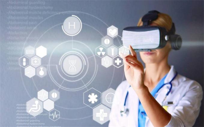 可穿戴设备在未来医疗行业将大有可为