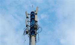 2019年中国通信基站行业市场现状及发展趋势分析 2022年5G基站建设将会达到高潮期