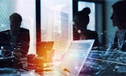 2018年中国协同软件行业市场现状及发展趋势分析
