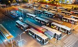 2019年H1中国公车采购市场规模及发展前景分析