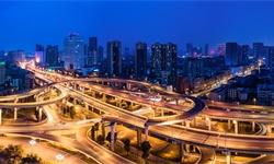 2018年中国<em>智慧</em><em>公路</em>行业市场分析:多因素驱动 未来发展与建设进程将逐步加快