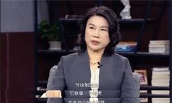 """杨澜对话刘韵洁董明珠 :""""穷得只有一个梦想"""""""