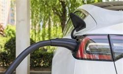 2018年中国新能源汽车行业投融资现状分析