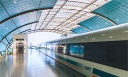 2019年中国<em>城市</em><em>磁悬浮</em>行业市场分析:占轨道交通比例低 参与主体较少 生产线仅2条