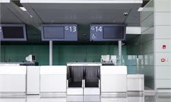 高科技!大兴机场将实现无感通关 走着走着就安检完了