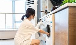 2019年中国<em>洗衣机</em>行业市场分析:线下市场有所增长 产品+技术升级带来发展内生动力