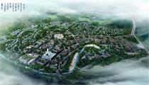 【组图】中国原生态酿造第一镇旅游区总体策划及概念性规划方案