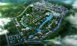 江西某旅游地产规划案例
