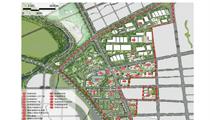 河南南阳牧原小镇规划与申报项目案例