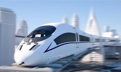 2019年中国<em>轨道交通</em><em>装备</em><em>用</em><em>涂料</em>市场现状及发展前景分析 未来需求规模将接近5.8万吨