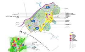清新智能制造产业园产业规划案例