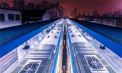 2019年H1中国内地<em>城市</em>轨道交通行业市场现状及发展前景 未来城轨需求规模超2万公里