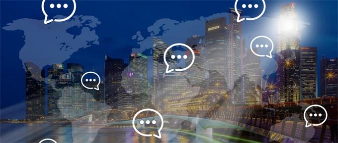 剑指Snapchat?Facebook发布新即时通讯应用 让你与朋友保持联系