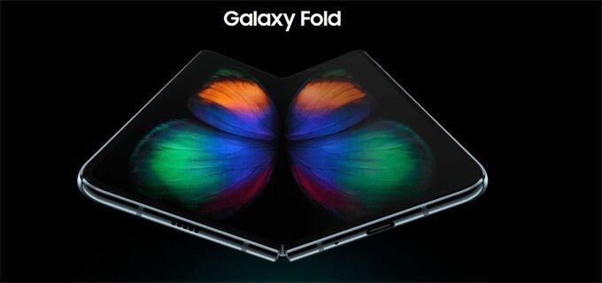说好能折叠20万次,三星Galaxy Fold极限测试下折叠近12万次就坏了