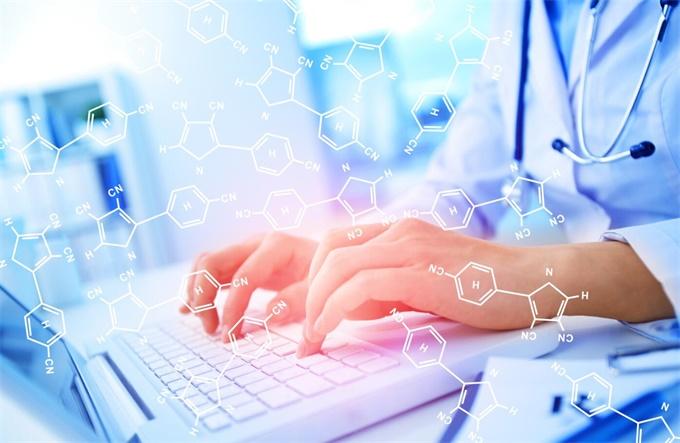 互联网医疗分析