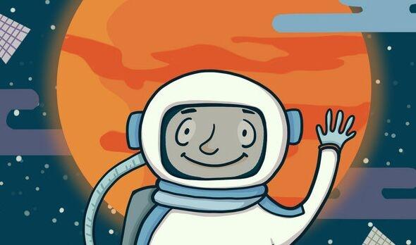 维珍轨道计划最早于2020年向火星发射立方体卫星