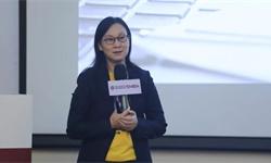 陈春花最新演讲:如何让企业有更大的生长空间?你需要学会协同管理