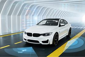 自动驾驶定位服务企业戴世智能获数千万元融资